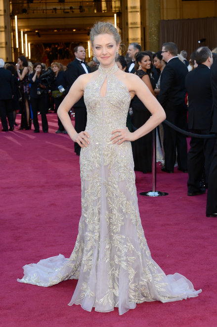 Amanda Seyfried Oscars
