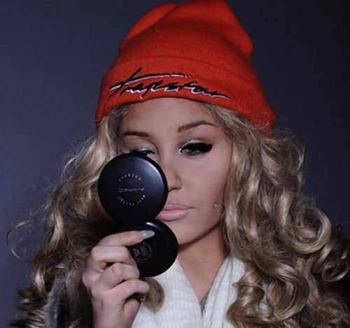 Amanda Bynes Claims She's Not Crazy