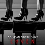 "FX Releases ""American Horror Story: Coven"" Four New Posters (PHOTOS)"