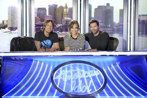 "American Idol RECAP 1/16/14: Season 13 Episode 2 ""Auditions Continue"""