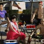 "America's Next Top Model Season 20 Episode 5 ""The Girl Who Went Around in Circles"" RECAP 8/23/13"