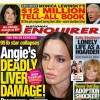 Organ Transplant Bombshell: Angelina Jolie Collapes From Deadly Liver Damage