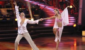 Audrina Patridge Gives Kristin Cavallari DWTS Tips