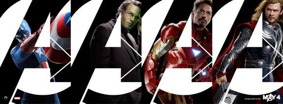 Avengers Banner 1
