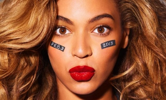 Beyonce Confirms She'll Perform At The Superbowl 2013