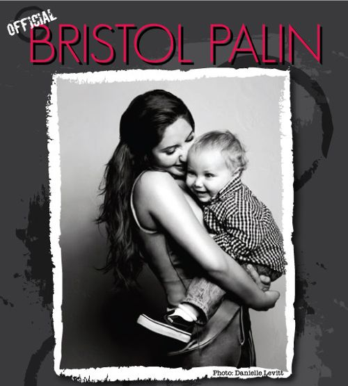 Bristol Palin Takes on Margaret Cho