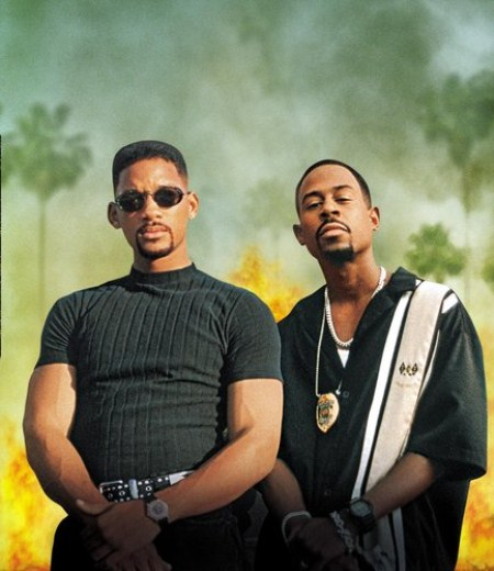 Will Smith Returns To Being A Bad Boy
