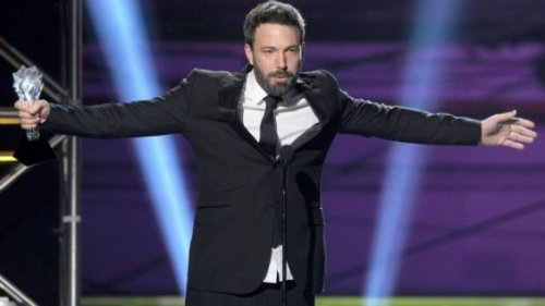 Critics Choice Movie Award Winners – Ben Affleck, Silver Linings Playbook Win Big