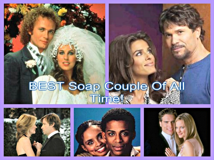 Best-soap-couple-all-time