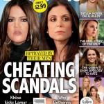Khloe Kardashian and Bethenny Frankel Betrayed By Their Husbands (Photo)