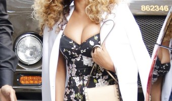 Beyonce Pregnant With Baby Number 2, Hiding Baby Bump: Jay-Z To Be A Father Again