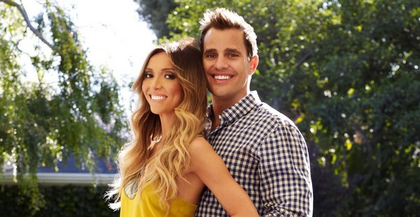 Giuliana Rancic Expecting First Child To Bill Rancic