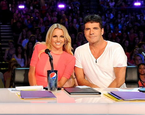 Britney Spears Is On A Strict Exercise And Diet Regime In Hopes To Stay Fit For X Factor USA