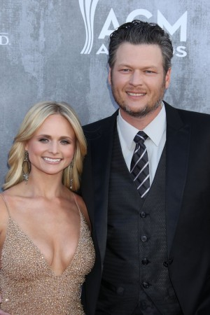 "Blake Shelton and Miranda Lambert Confirm Divorce - ""This is Not the Future We Envisioned"""