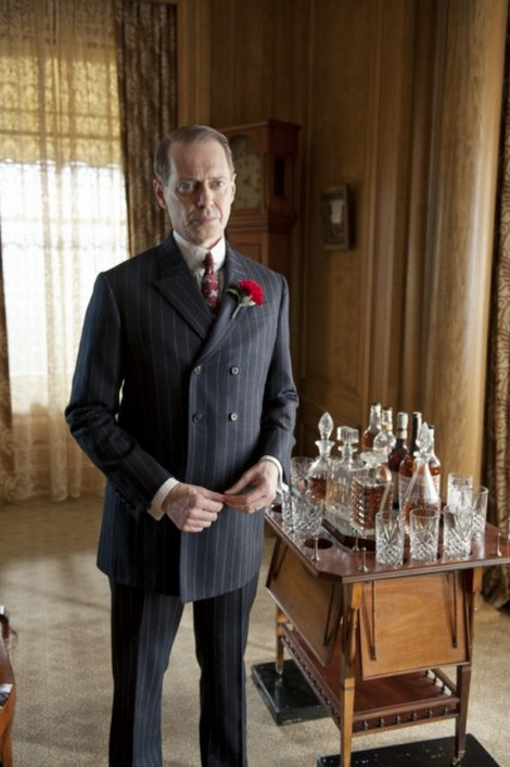 Boardwalk Empire RECAP: Season 3 Premiere 9/16/12