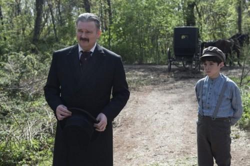 "Boardwalk Empire Review Season 5 Episode 2 ""The Good Listener"""