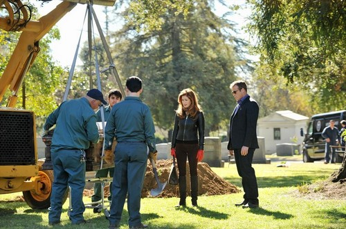 "Body of Proof Season 3 Finale ""Daddy Issues"" RECAP 5/28/13"