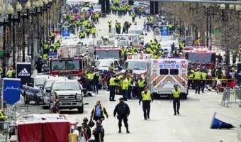 Suspect Caught In Boston Marathon Terrorist Bombing – Saudi National
