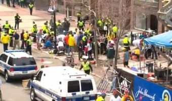 U.S. Tightens Security As Boston Bombing Confirmed Terrorist Attack