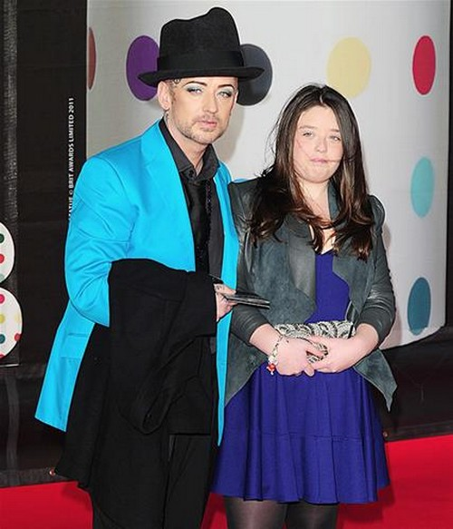 One Direction&#8217;s Liam Payne Offends Boy George On Twitter: &#8220;You Just Look Weird&#8221;