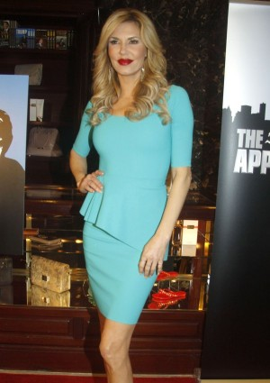 Brandi Glanville will not return for the new season of The Real Housewives of Beverly Hills.