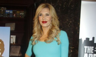 Brandi Glanville Defends Her Weight Against Criticism