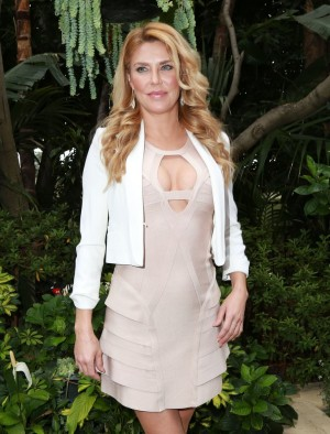 Real Housewives Of Beverly Hill Star Adds Actress To Her Resume – Will LeAnn Rimes Have A Meltdown?