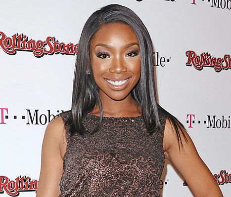 Brandy Says She Was Obsessed With Being Thin Due To The Pressure Of Fame