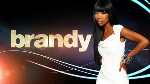 Brandy - Dancing With The Stars