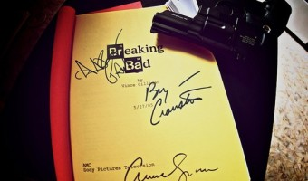 Breaking Bad Script Stolen – Bryan Cranston's Car Broken Into