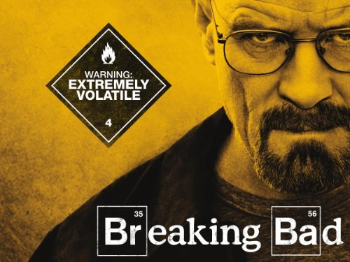 Last Season Of Breaking Bad Will Be Split in Two