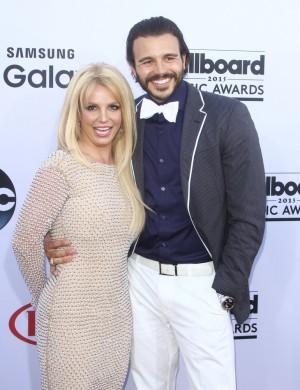 Britney Spears and Charlie Ebersol Wedding: Couple Getting Married After Dating 8 Months
