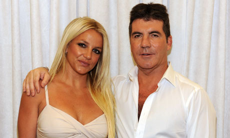 Britney Spears to be axed from X Factor