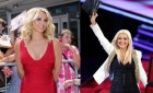 Whos Winning The Battle  Britney Spears or Christina Aguilera?