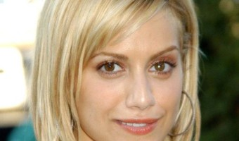 Brittany Murphy's Mom Writing Book