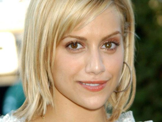 Brittany Murphy&#8217;s Mom Writing Book