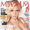 Brittany Snow Maxim 2011 Photos