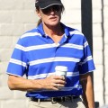 Bruce Jenner Chats with Scott Disick About Transition