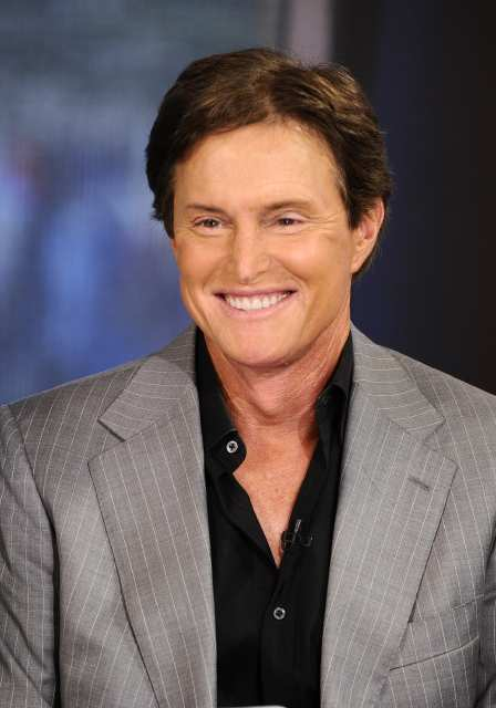 Bruce Jenner Denies Kris Jenner Divorce