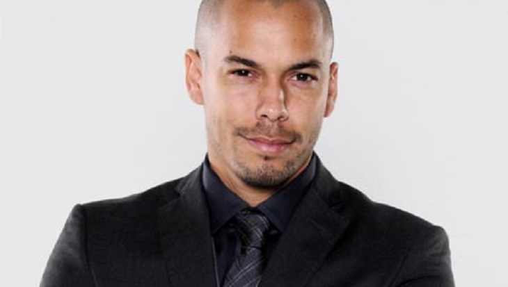 'The Young And The Restless' News: Bryton James Shares Girlfriend Sterling V.'s New Song 'Knight Rider'