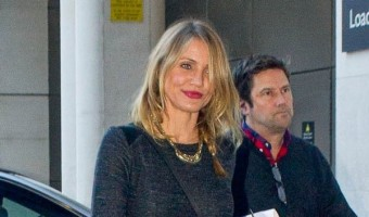 Cameron Diaz Opens Up About Her Thoughts On Social Media