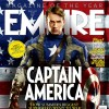 Captain America on Empire