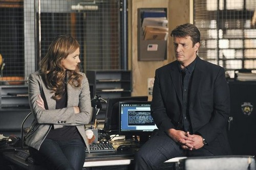 "Castle Season 5 Episode 17 ""Scared to Death"" Spoilers & Video"
