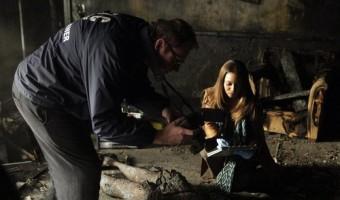 """Castle Season 6 Episode 11 """"Under Fire"""" Sneak Peek Video & Spoilers"""