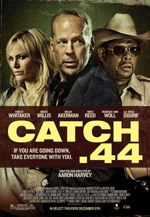 'Catch .44′ Official Trailer is Here!