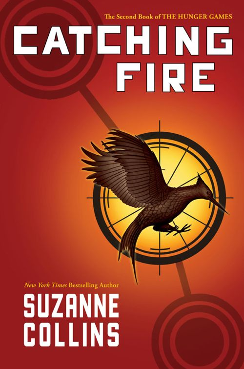Catchign Fire - Hunger Games Sequel