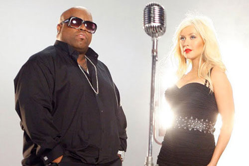 Usher And Shakira Set To Replace Christina Aguilera And Cee Lo Green On &#8216;The Voice&#8217; Season 4