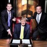 "Celebrity Apprentice 2013 Episode 5 ""Lightning Strikes Mr. Hang Brain"" Sneak Peek Video, Photos & Spoilers"