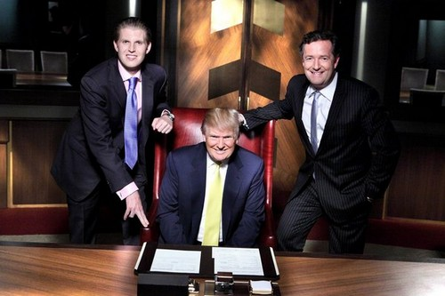 "Celebrity Apprentice 2013 Episode 5 ""Lightning Strikes Mr. Hang Brain"" Sneak Peek Video, Photos & Spoilers"