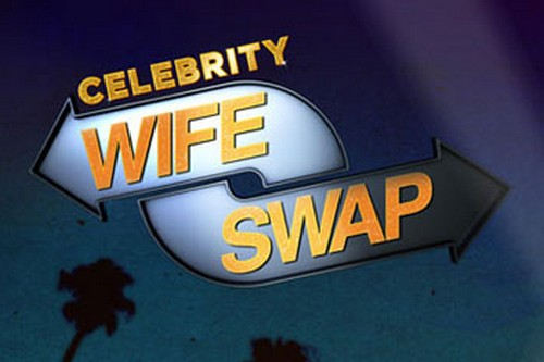 Celebrity Wife Swap SPOILERS: A Tea Party Activist & A Mother in the Middle Of a Relationship swap